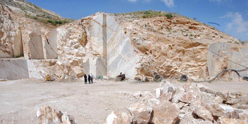 سهم ۱۱٫۵ میلیارد دلاری معدن از تجارت کشور