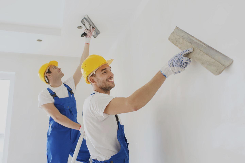 تولیدکننده انواع گچ های ساختمانی